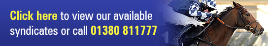 Click here to view our available syndicates or call 01380 811777