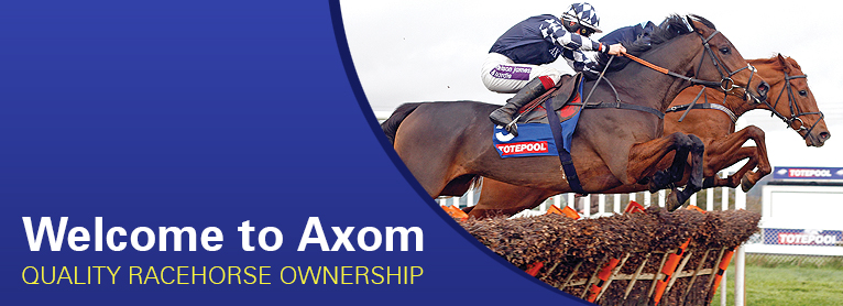 Welcome to Axom Racehorse Syndicates